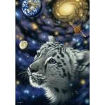 Puzzle  Grafika-T-00394 Schim Schimmel - One with the Universe