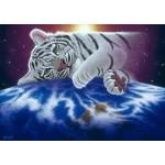 Puzzle  Grafika-T-00413 Schim Schimmel - Cuddle Time