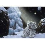 Puzzle  Grafika-T-00430 Schim Schimmel - Ice House