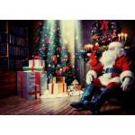 Puzzle  Grafika-T-00470 Santa Claus