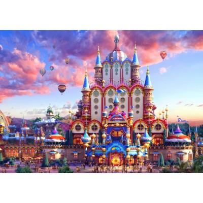 Puzzle Grafika-T-00654 Fairyland