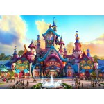 Puzzle  Grafika-T-00670 Fairyland