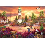 Puzzle  Grafika-T-00758 Chuck Pinson - Love Lifted Me