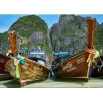 Puzzle  Grafika-T-00850 Paradise in Phuket