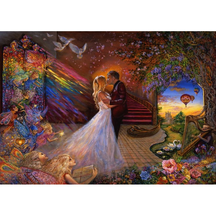 Fairy Wedding