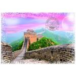 Puzzle   Travel around the World - China