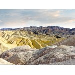 Puzzle   Vallée de la Mort, Californie, USA