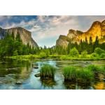 Puzzle   Yosemite National Park WebsiteDirections, USA