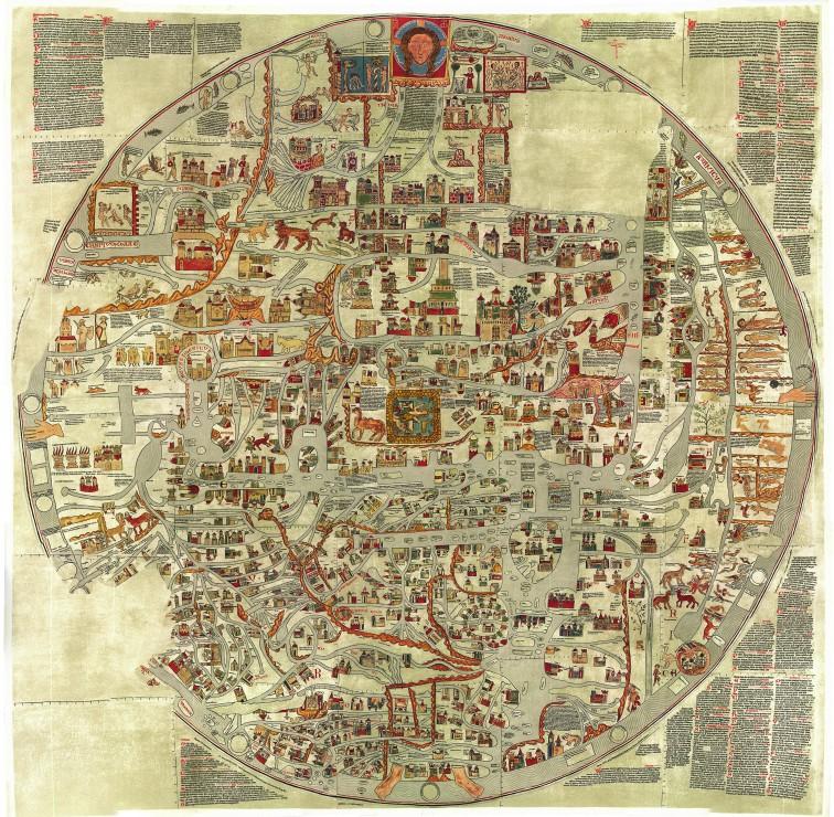 Puzzle grafika 00167 1500 pieces jigsaw puzzles world maps and puzzle grafika 00167 gumiabroncs Choice Image