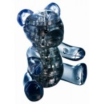 HCM-Kinzel-103114 Jigsaw Puzzle - 41 Pieces - 3D - Teddy Bear