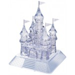 HCM-Kinzel-109002 Jigsaw Puzzle - 105 Pieces - 3D - Castle