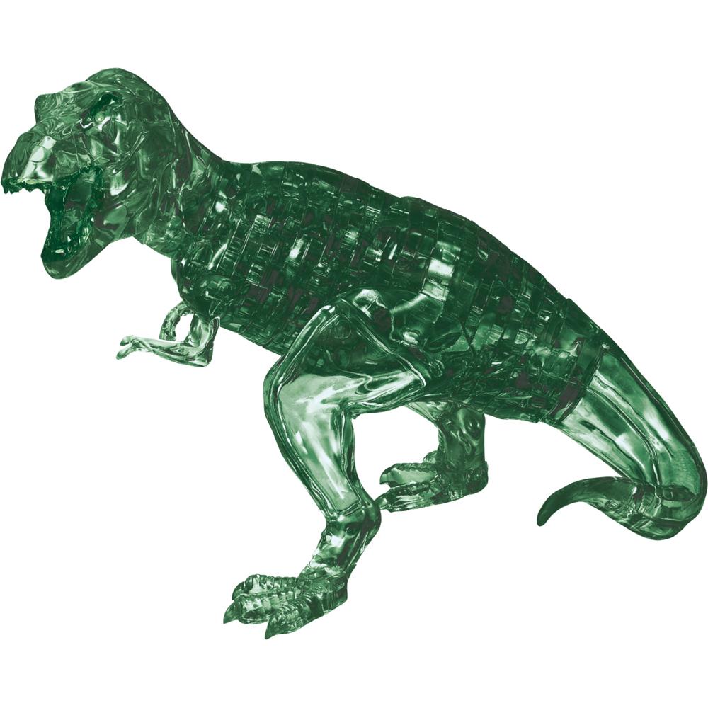 50 Piece 3D Crystal Dinosaur Puzzle