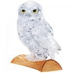3D Puzzle - Owl