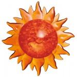 HCM-Kinzel-59112 Jigsaw Puzzle - 40 Pieces - 3D - Sun