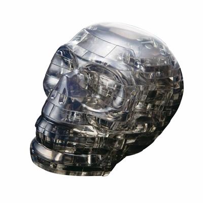 HCM-Kinzel-59114 Jigsaw Puzzle - 49 Pieces - 3D - Skull