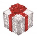 HCM-Kinzel-59136 3D Plexiglas puzzle - Gift Box