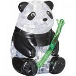 HCM-Kinzel-59143 3D Crystal Puzzle - Panda