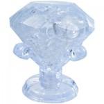 HCM-Kinzel-59145 3D Crystal Puzzle - Diamond