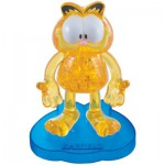 HCM-Kinzel-59147 3D Crystal Puzzle - Garfield