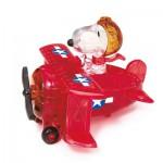 HCM-Kinzel-59151 3D Crystal Puzzle - Snoopy