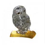 HCM-Kinzel-59157 3D Puzzle - Owl