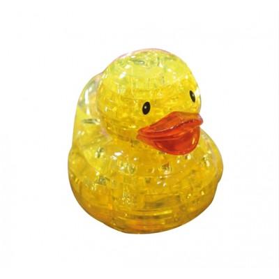 HCM-Kinzel-59158 3D Crystal Puzzle - Duck