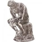 HCM-Kinzel-59165 3D Crystal Puzzle - Der Denker