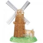 HCM-Kinzel-59169 3D Crystal Puzzle - Windmill