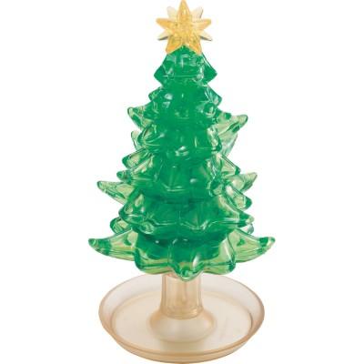 HCM-Kinzel-59174 3D Crystal Puzzle - Christmas Tree