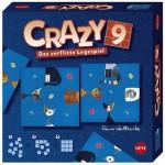 Puzzle  Heye-28501 Crazy 9 - Wachtmeister