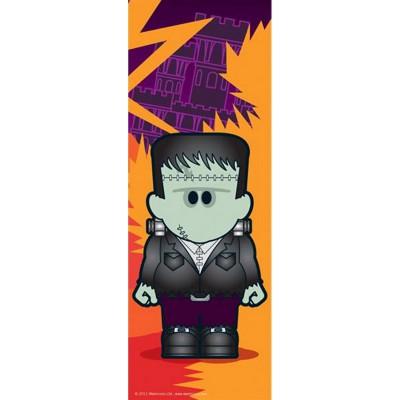 Heye-29488 Jigsaw Puzzle - 75 Pieces - Vertical - Weenicons : Frankenstein