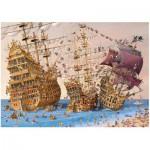 Puzzle  Heye-29570 Ruyer: Corsairs