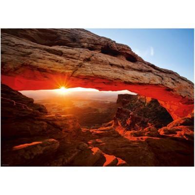 Puzzle Heye-29594 USA, Tomas Kaspar : Mesa Arch
