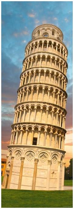Puzzle Heye-29604 Italy: Tower of Pisa