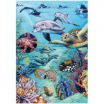 Puzzle  Heye-29623 Marion Wieczorek: Tropical Waters