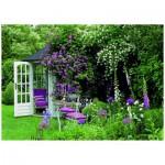 Puzzle  Heye-29690 Marion Nickig : Pavilion