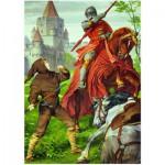 Puzzle  Heye-29734 Perceval