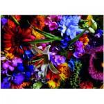 Puzzle  Heye-29739 Azuma Makoto: Bright Lily