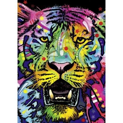 Puzzle Heye-29766 Jolly Pets, Wild Tiger