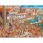 Puzzle  Heye-29791 Prades: Ancient Rome