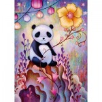 Puzzle  Heye-29803 Panda Naps