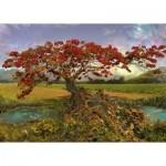 Puzzle  Heye-29909 Andy Thomas - Strontium Tree