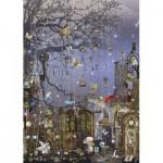Puzzle  Heye-29918 Ilona Reny - Magic Keys