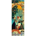 Puzzle  Heye-70172-29586 Rosina Wachtmeister : Arcade