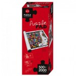 Heye-80589 500 to 2000 Pieces puzzles carpet