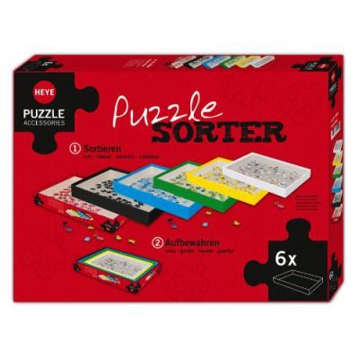 Heye-80590 Puzzle Sorter