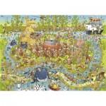 Puzzle   Marino Degano - Australian Habitat
