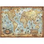 Puzzle   Rajko Zigic - The World
