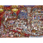 Puzzle   Rita Berman - Patisserie