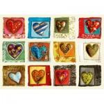 Puzzle   Stefanie Steinmayer - Hearts You & Me